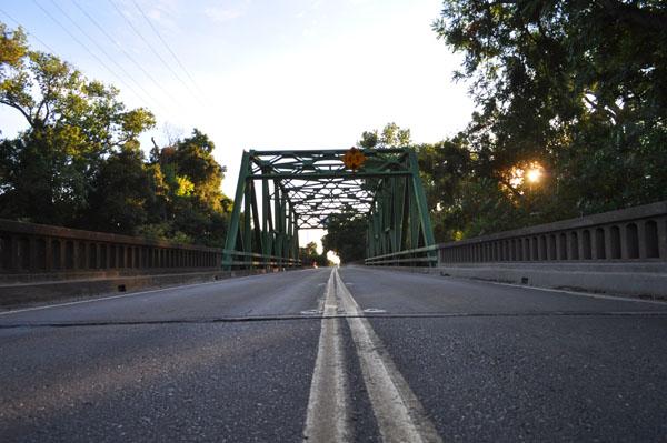 Peltier Bridge