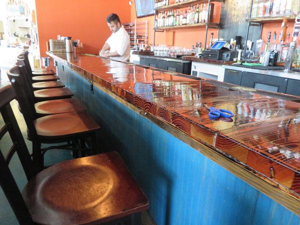 Fenix Bar